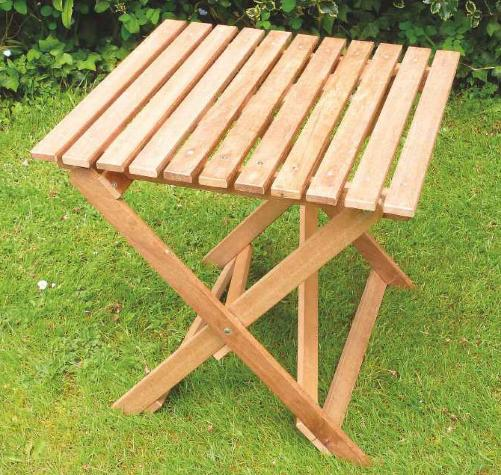 Folding Picnic Table Photos