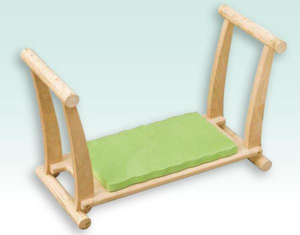 Garden Kneeler Photo